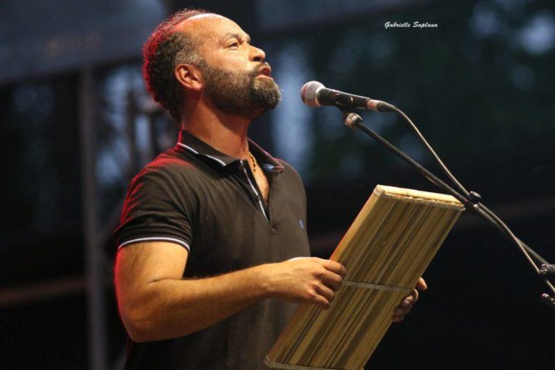 Jean Didier HOAREAU
